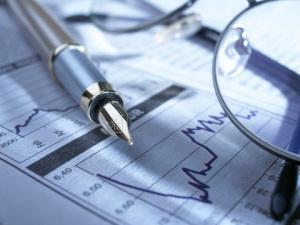 finansiniai vertimai